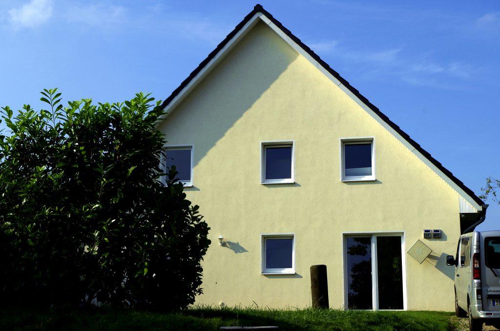 SIF Krannich - Wohnen für Kinder und Jugendliche in Bad Segeberg